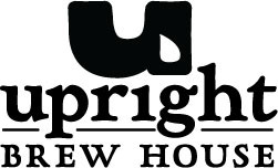 Upright brew house
