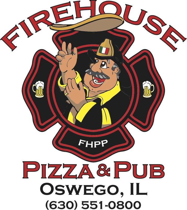 Firehouse pizza pub