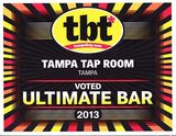 Thumb tampa tap room