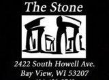Thumb the stone