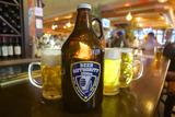 Thumb beer authority