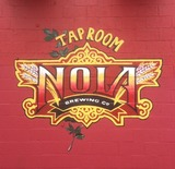 Thumb nola brewing tap room