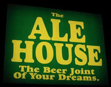 Thumb the ale house