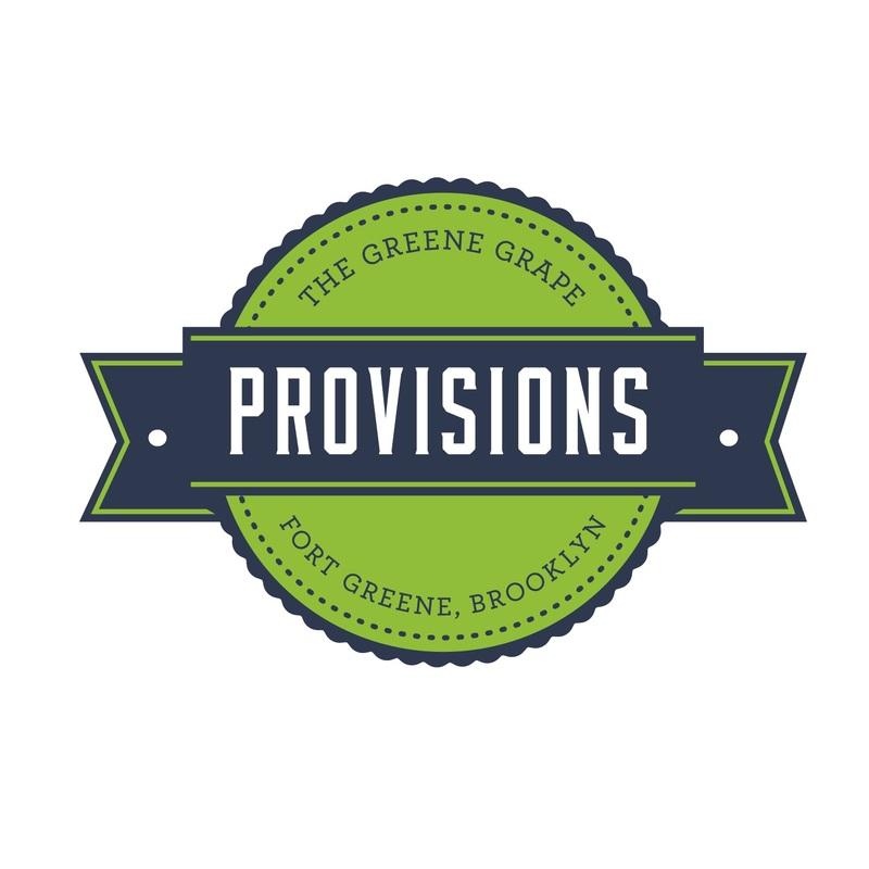 The greene grape provisions