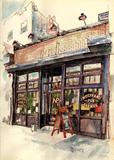 Thumb nostrand avenue pub