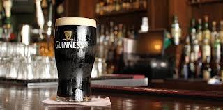 Dublin bay irish pub grill