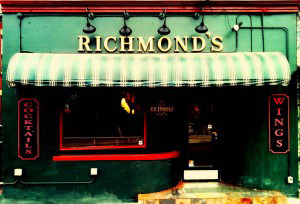 Richmonds tavern
