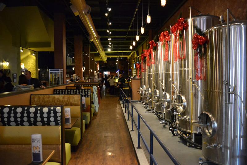 Allentown brew works