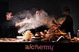 Thumb alchemy