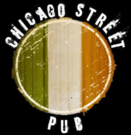 Chicago street pub