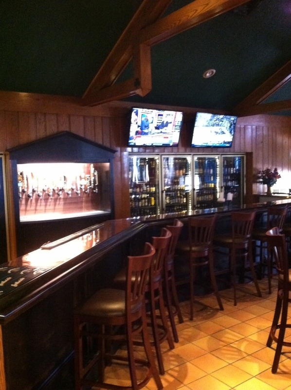 Ganly s irish pub restaurant