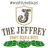 The jeffrey craft beer bites