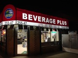 Thumb beverage plus