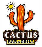 Thumb cactus bar and grill