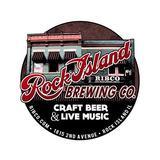 Thumb rock island brewing company