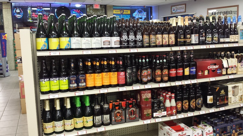 Foremost liquors arlington heights
