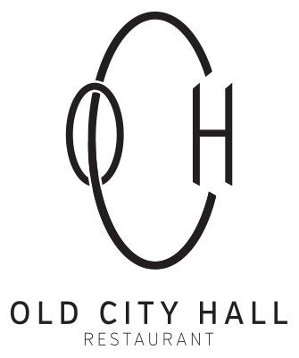 Old city hall restaurant