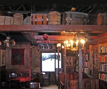 Monk s pub