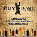 Thumb the jolly monk
