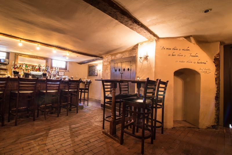 1747 pub at reynolds tavern