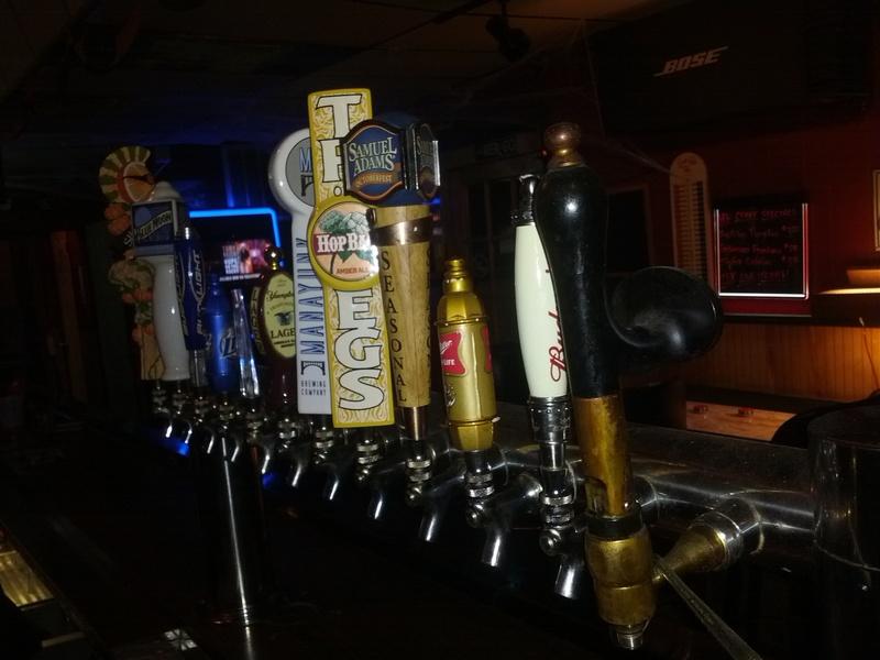 Reeses tavern