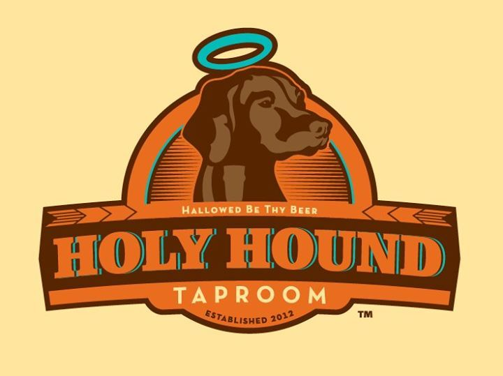 Holy hound taproom