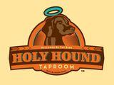 Thumb holy hound taproom