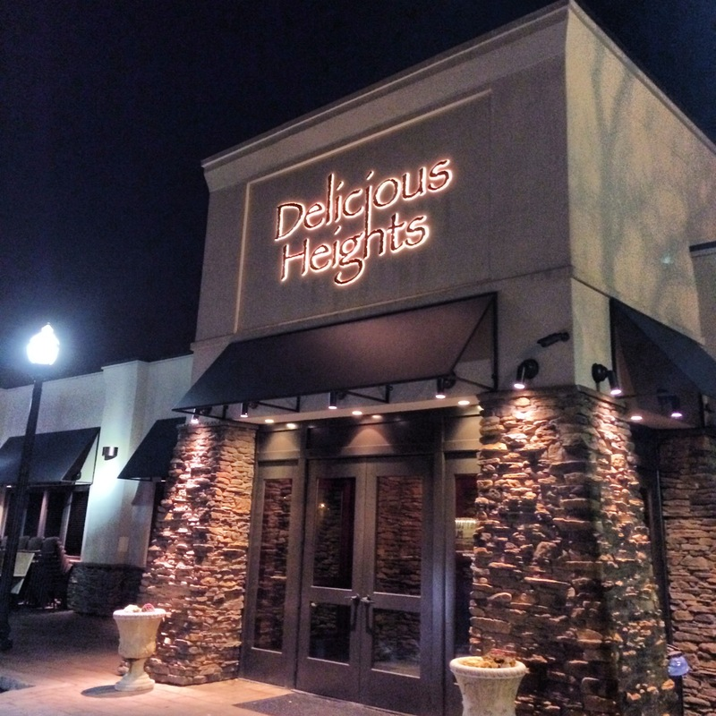 Delicious heights berkeley heights