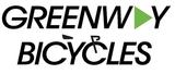 Thumb greenway bicycles