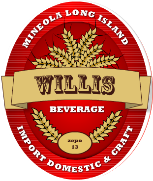 Willis beverage