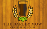 Thumb the barley mow craft beer house