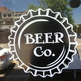 Thumb beer co