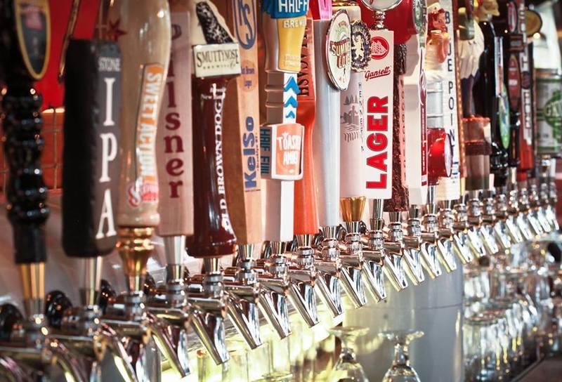 Local kitchen beer bar south norwalk