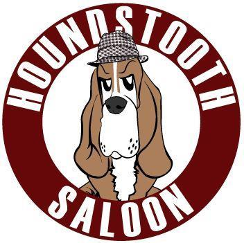 Houndstooth saloon