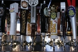 Thumb tap house grill