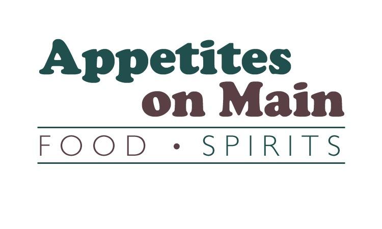 Appetites on main