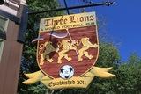 Thumb three lions pub