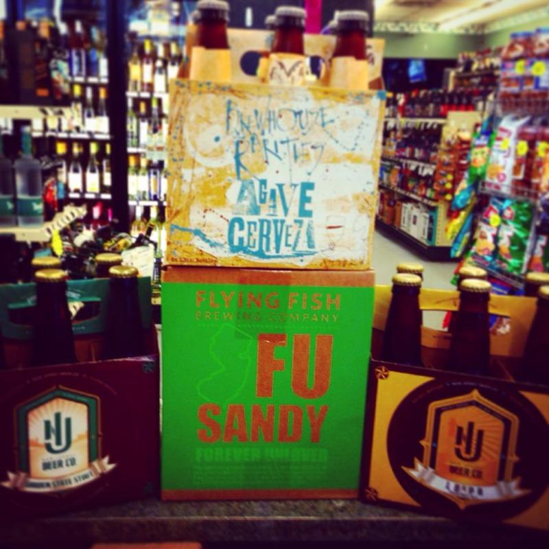 Union plaza liquors