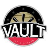 Thumb the vault