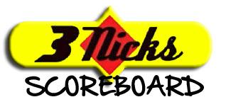 3 nick s scoreboard