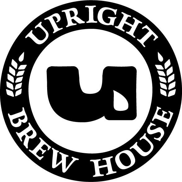 Upright brew house