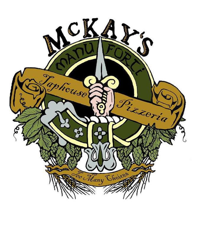 Mckay s taphouse and pizzeria