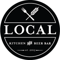 Local kitchen beer bar fairfield