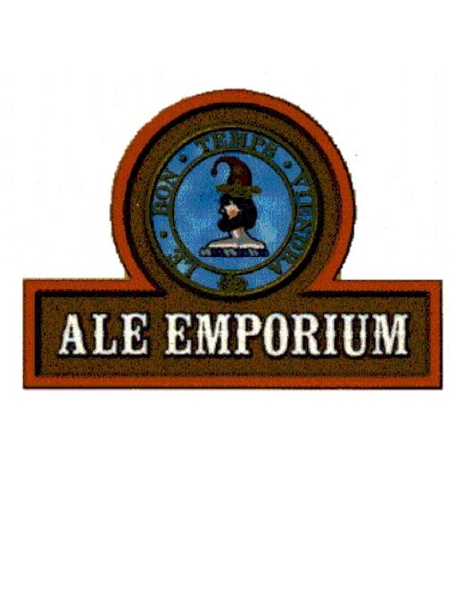 Ale emporium
