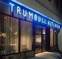 Trumbull kitchen