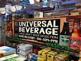 Thumb universal beverage llc