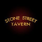 Thumb stone street tavern