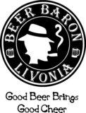 Thumb beer baron