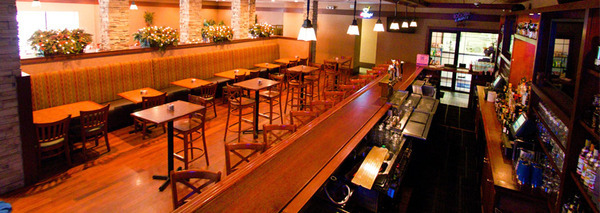 Tony s place bar grille