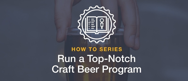 Preview how to create a balanced beer list cf23ceed